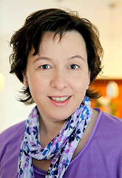 Manuela Pinnekämper
